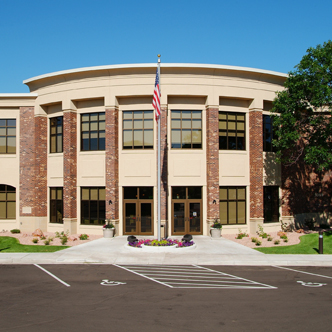 Charter Bank in Eau Claire