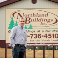 Kerry Bartos - Northland Buildings Inc